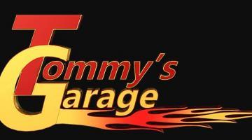 Tommy's Garage